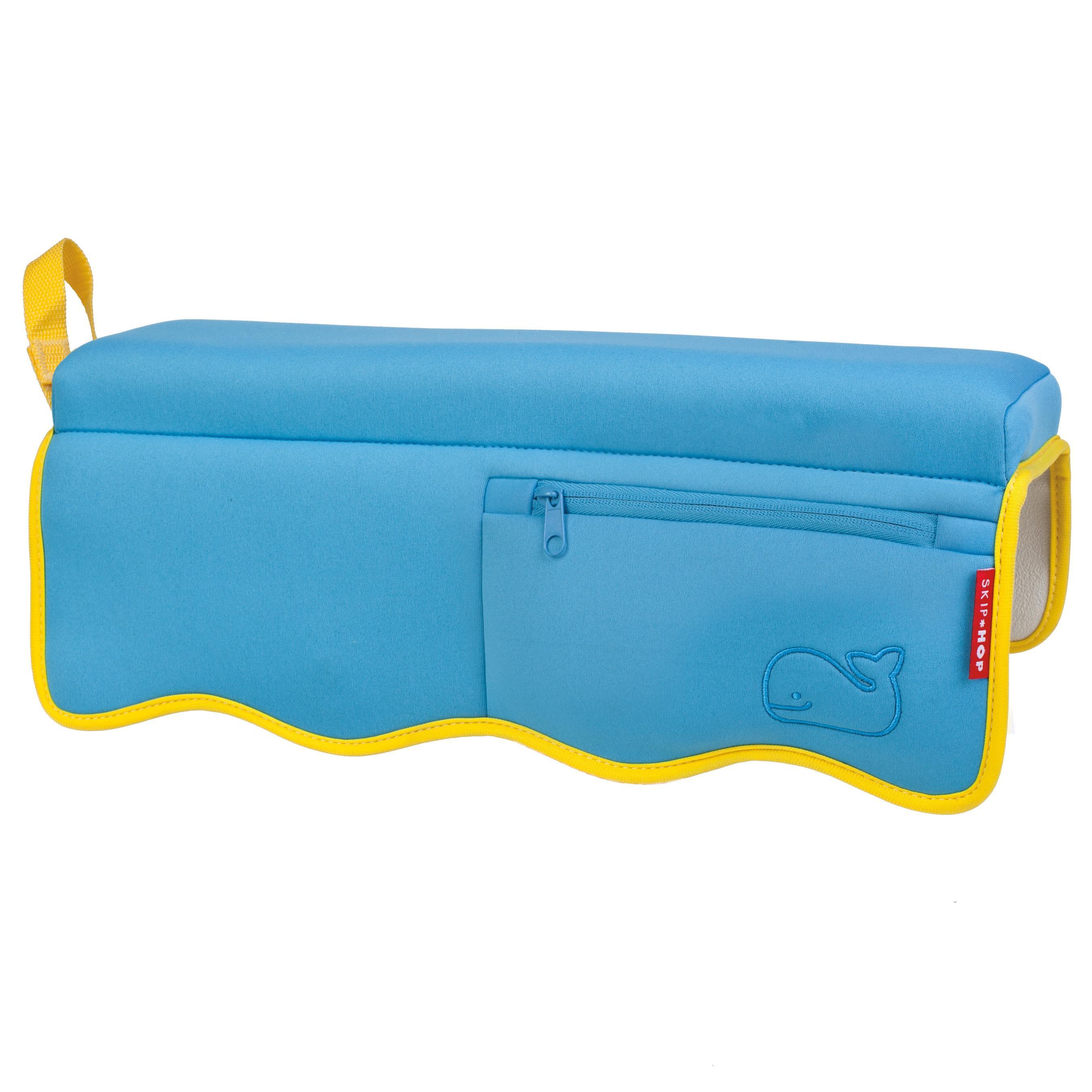 Amazon Com Skip Hop Moby Bathtub Elbow Rest Blue