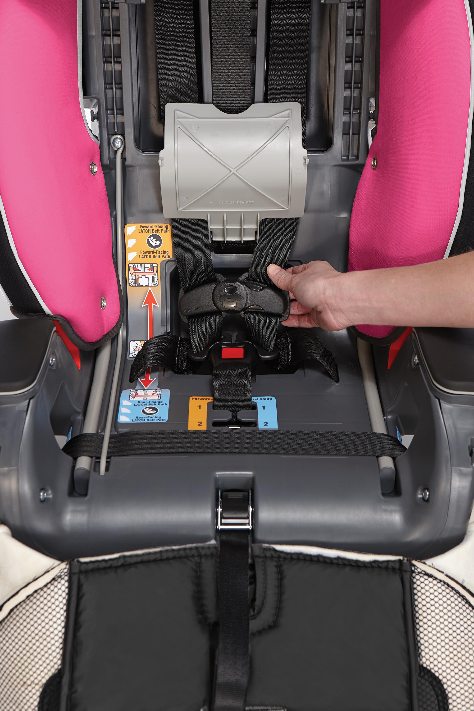 Amazon Com Graco Milestone All In 1 Car Seat Gotham Baby