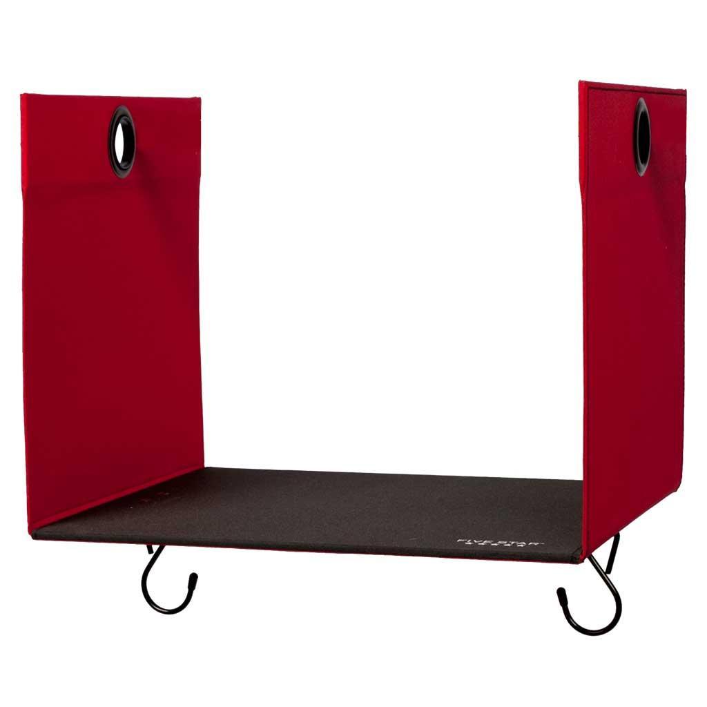 Amazon Com Five Star Locker Shelf Extender Red 72238