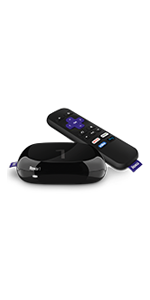 Amazon Com Roku 1 Streaming Player Black Roku 2710r