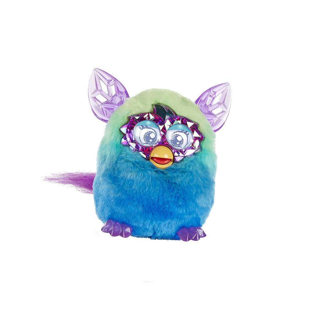 How Much Is A Furby Boom At Target