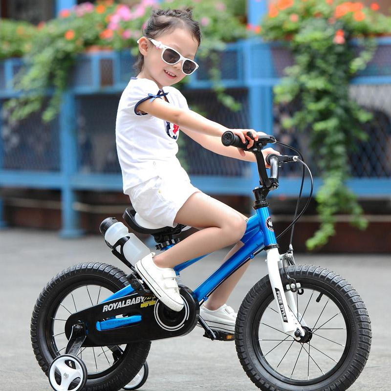 35de07e893d RoyalBaby BMX Freestyle Kids Bikes 12 inch, 14 inch, 16 inch, in 5 ...