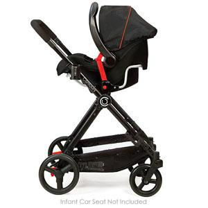 Amazon.com : Contours Bliss 4-in-1 Stroller System ...