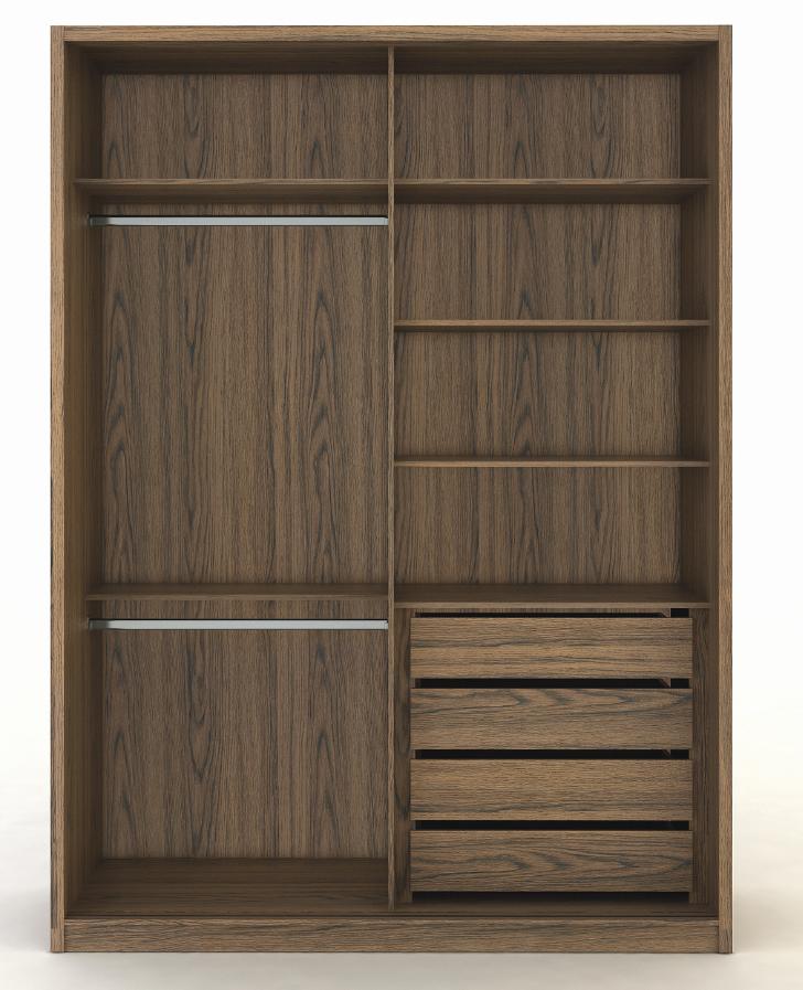 Amazon.com: Manhattan Comfort Bellevue 2-Sliding Doors
