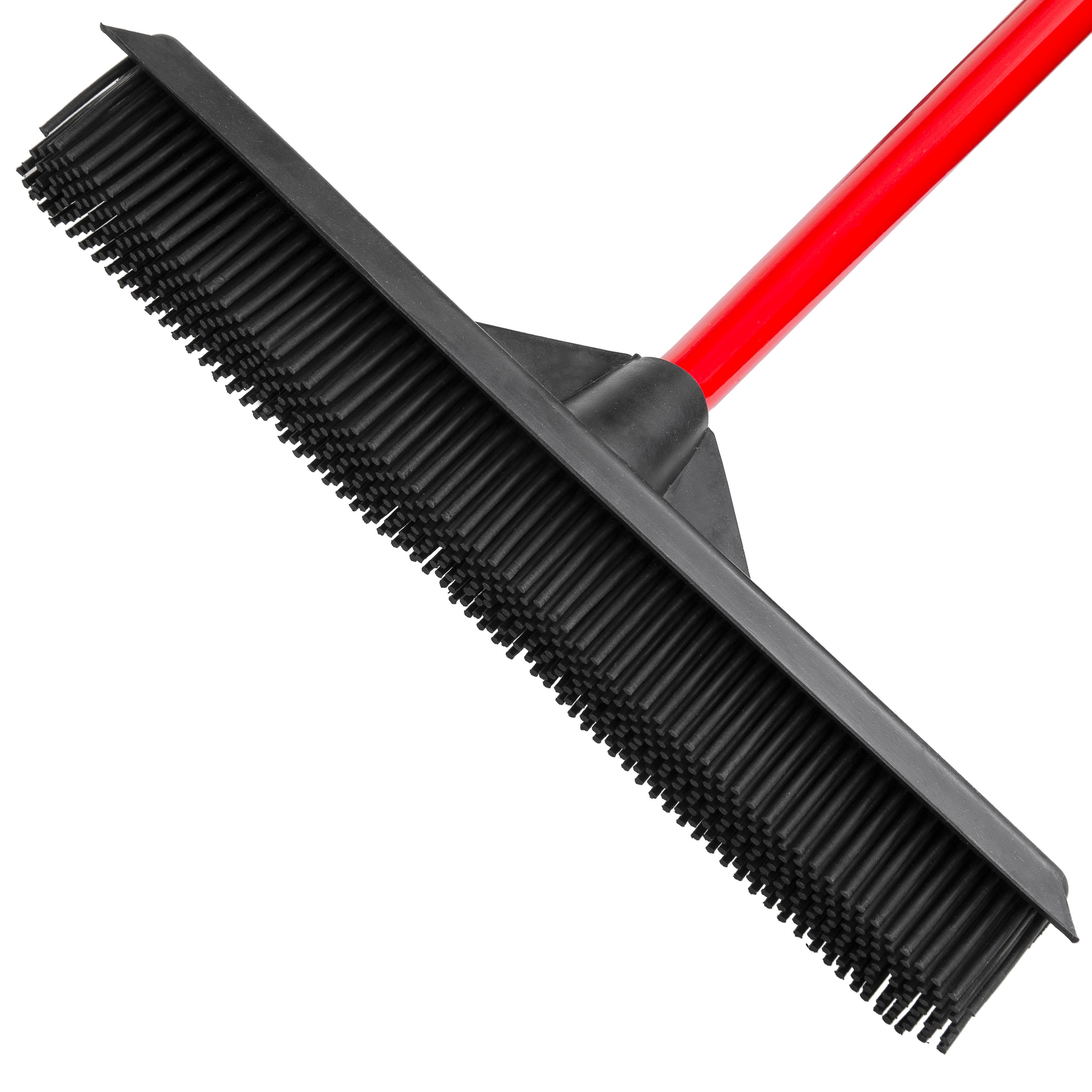 Amazon Com Ravmag Rubber Broom Soft Natural Rubber