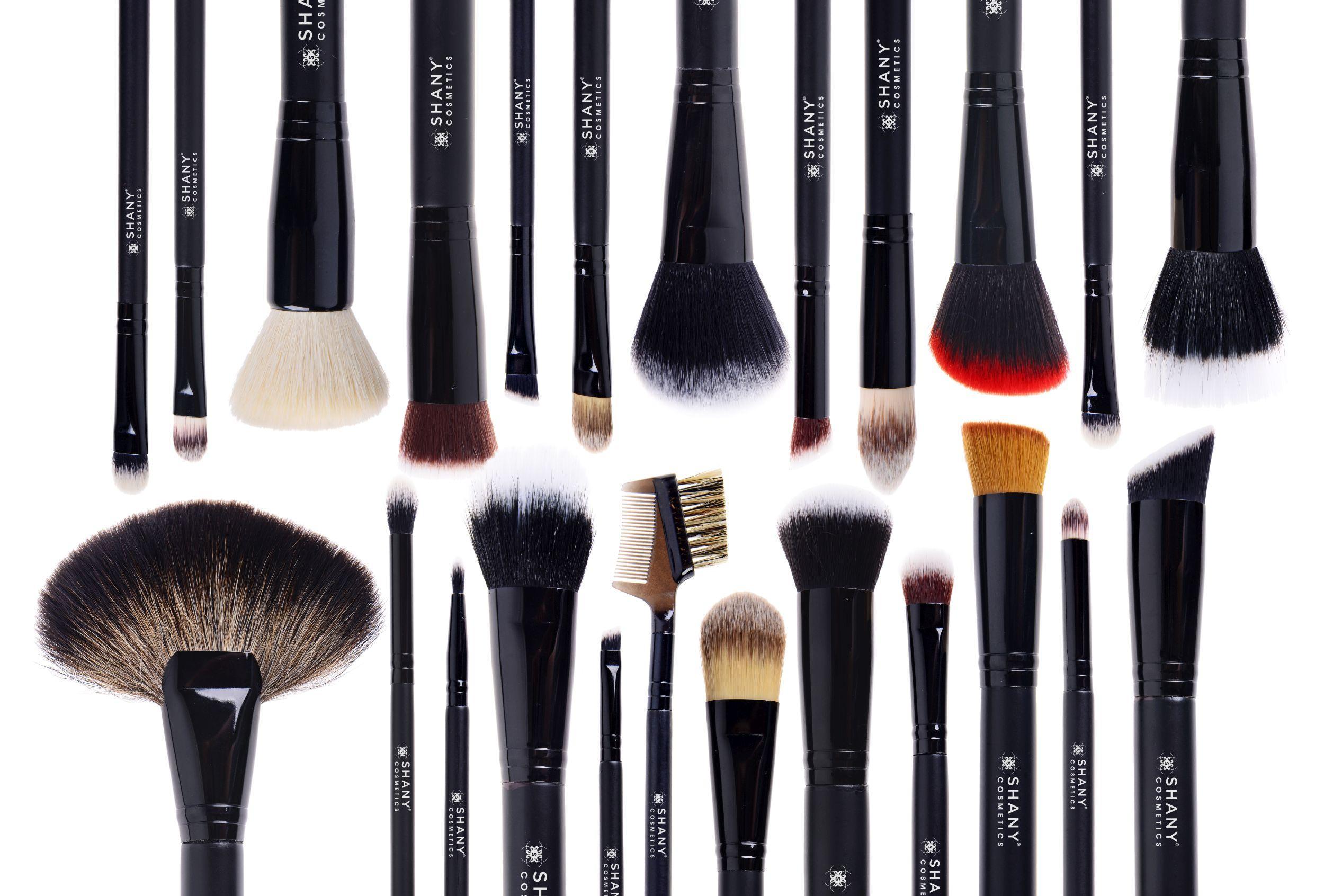Amazon Com Shany Pro Signature Brush Set 24 Pieces