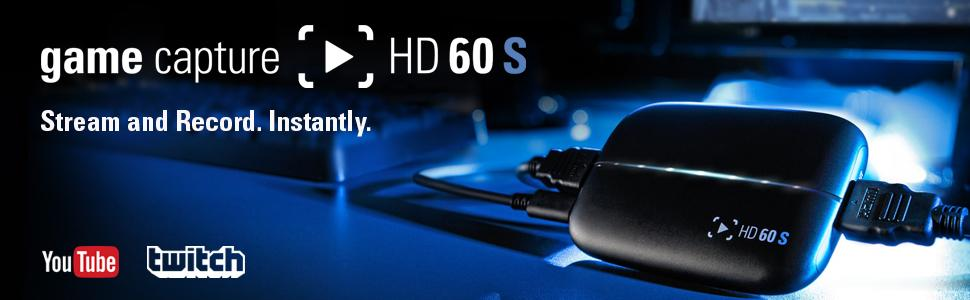 Game capture hd60 s video 01