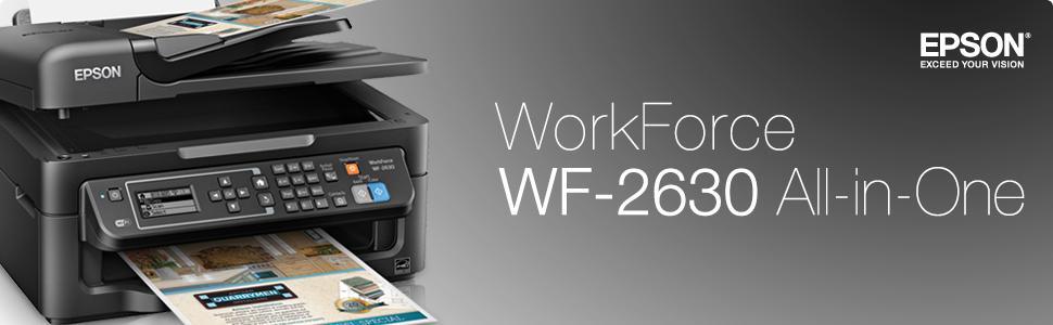 Epson WF-7110 User Manual