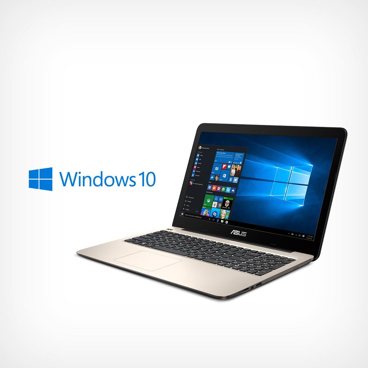 Amazon Com Asus F556ua As54 15 6 Inch Full Hd Laptop