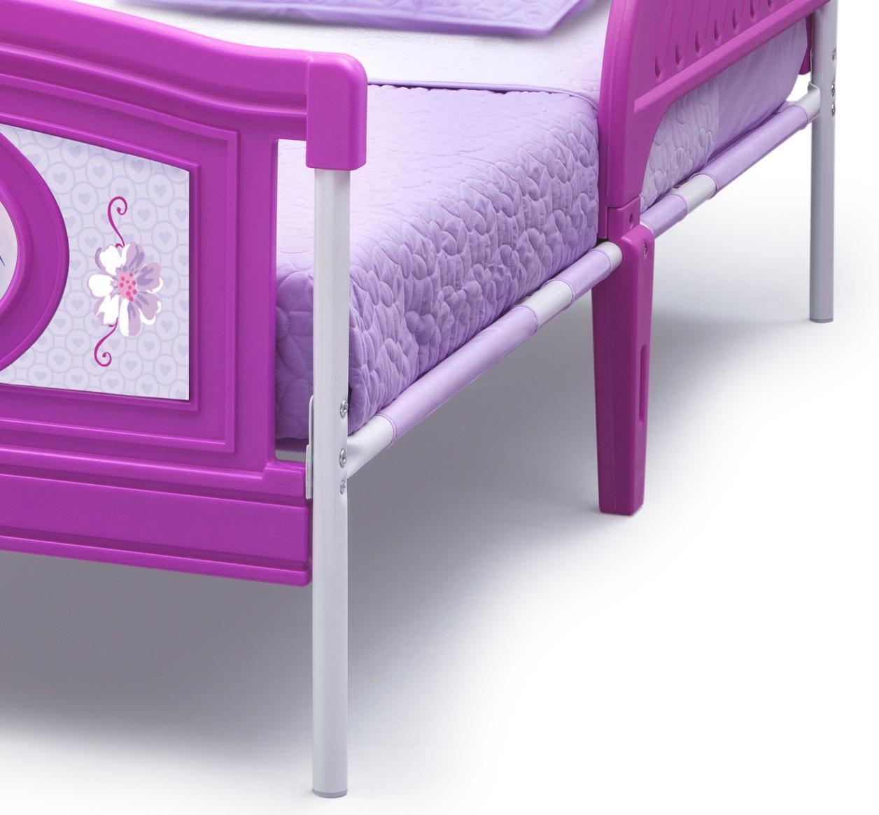 Cheap Bedroom Sets Kids Elsa From Frozen For Girls Toddler: Amazon.com: Delta Children Twin Bed, Disney Frozen: Baby