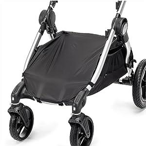 Amazon Com Baby Jogger City Select Uv Bug Canopy Baby