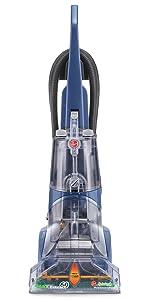 Amazon Com Hoover Max Extract Dual V All Terrain Carpet