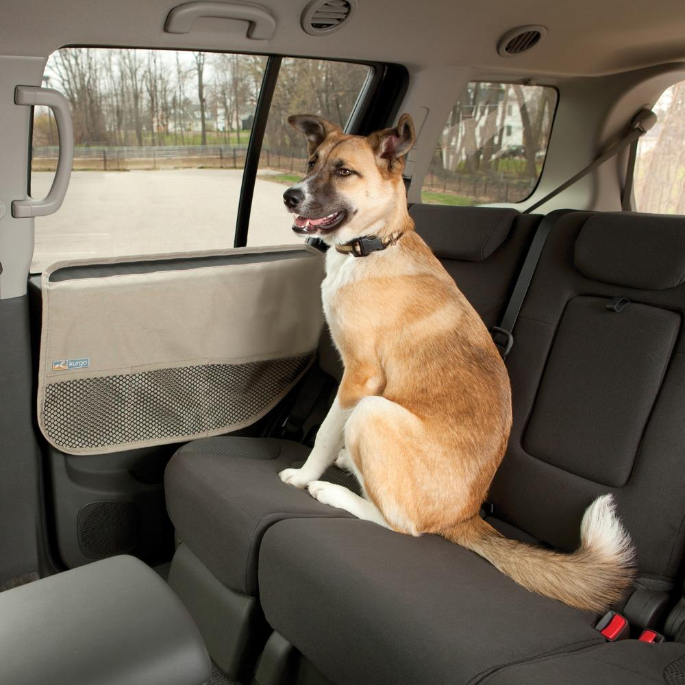 Keeps Your Car Door Clean And Protects From Scratching