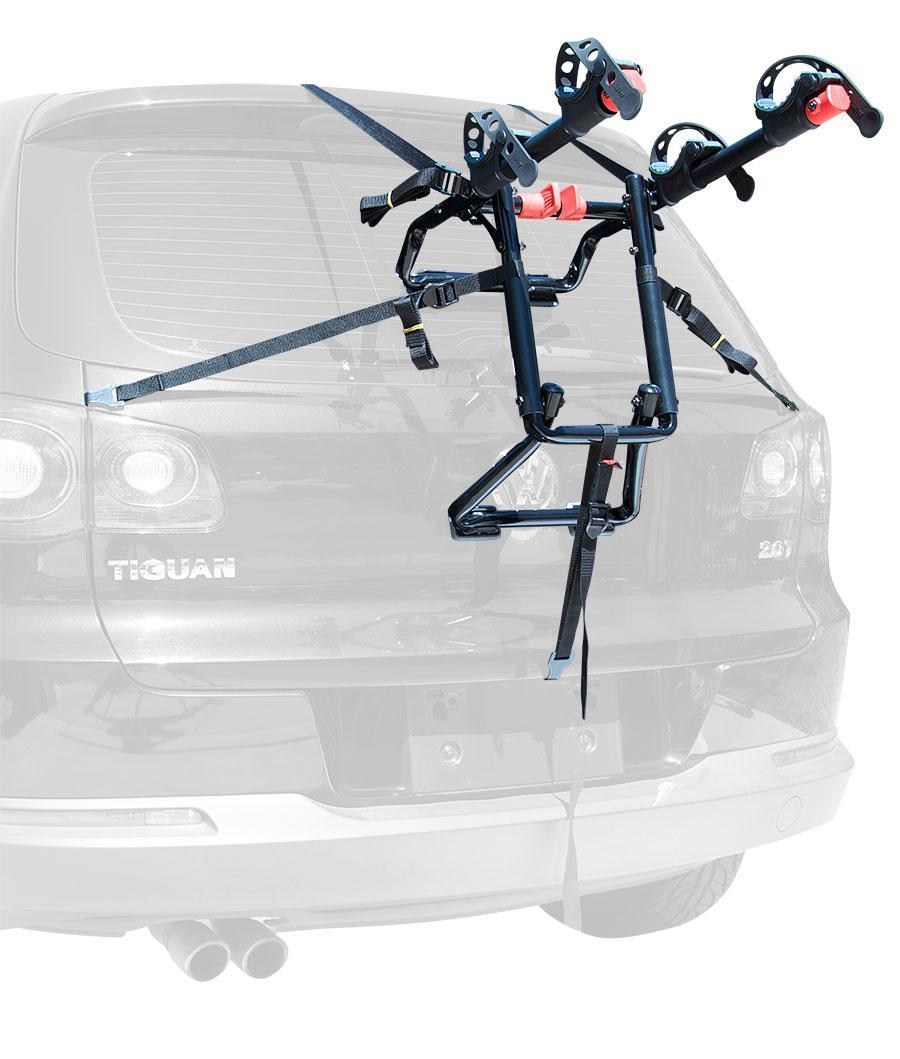 Amazon Com Allen Sports Premier 2 Bike Trunk Rack