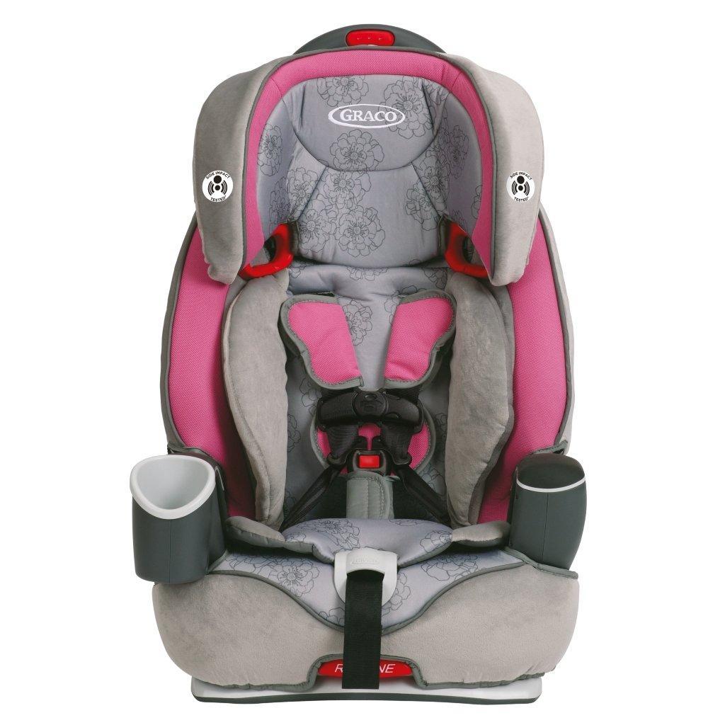 Amazon.com : Graco Nautilus 3-in-1 Car Seat, Valerie
