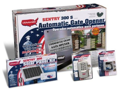 Usautomatic sentry 300 s