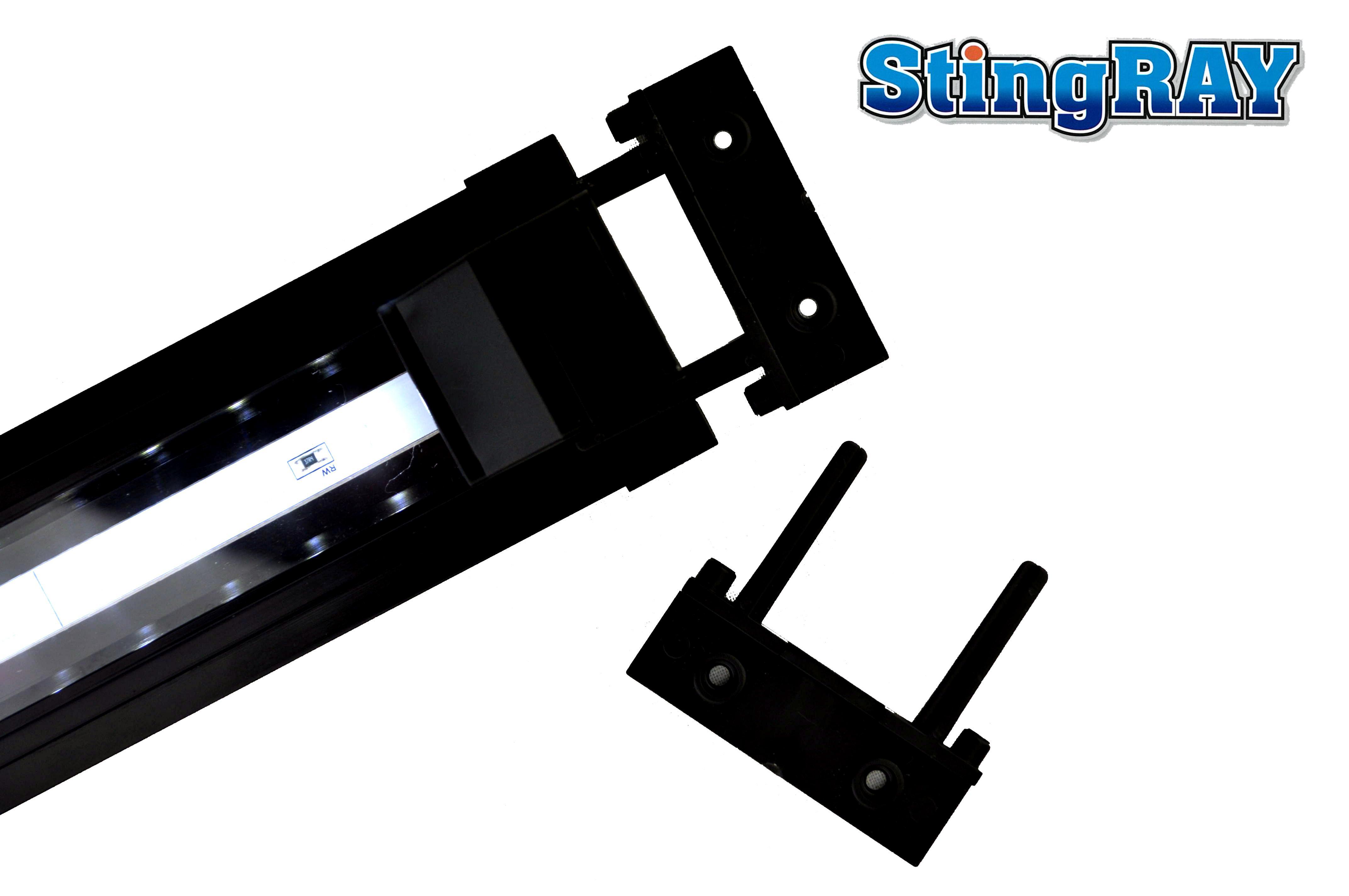 Amazon Com Finnex Stingray Aquarium Led Light 20 Inch