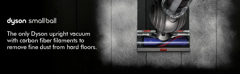 Amazon Com Dyson Small Ball Multi Floor Upright Vacuum