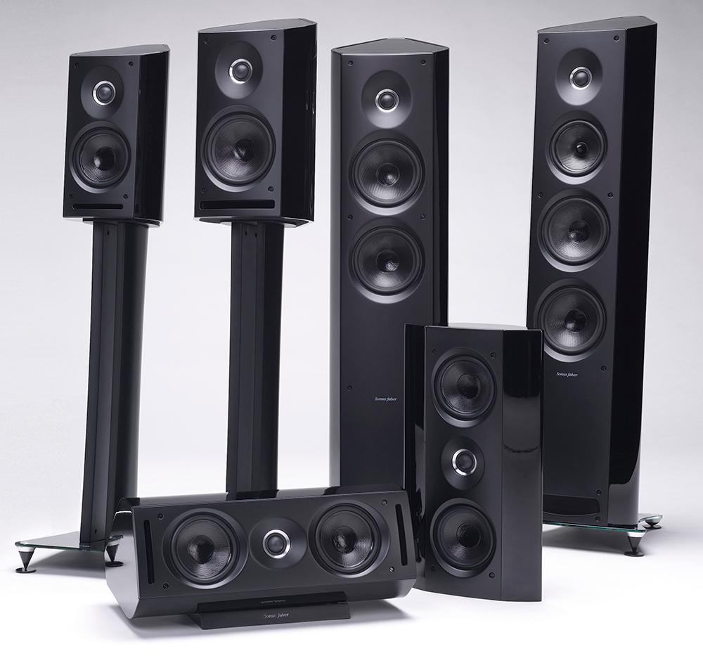 Sonus Faber Deals On 1001 Blocks