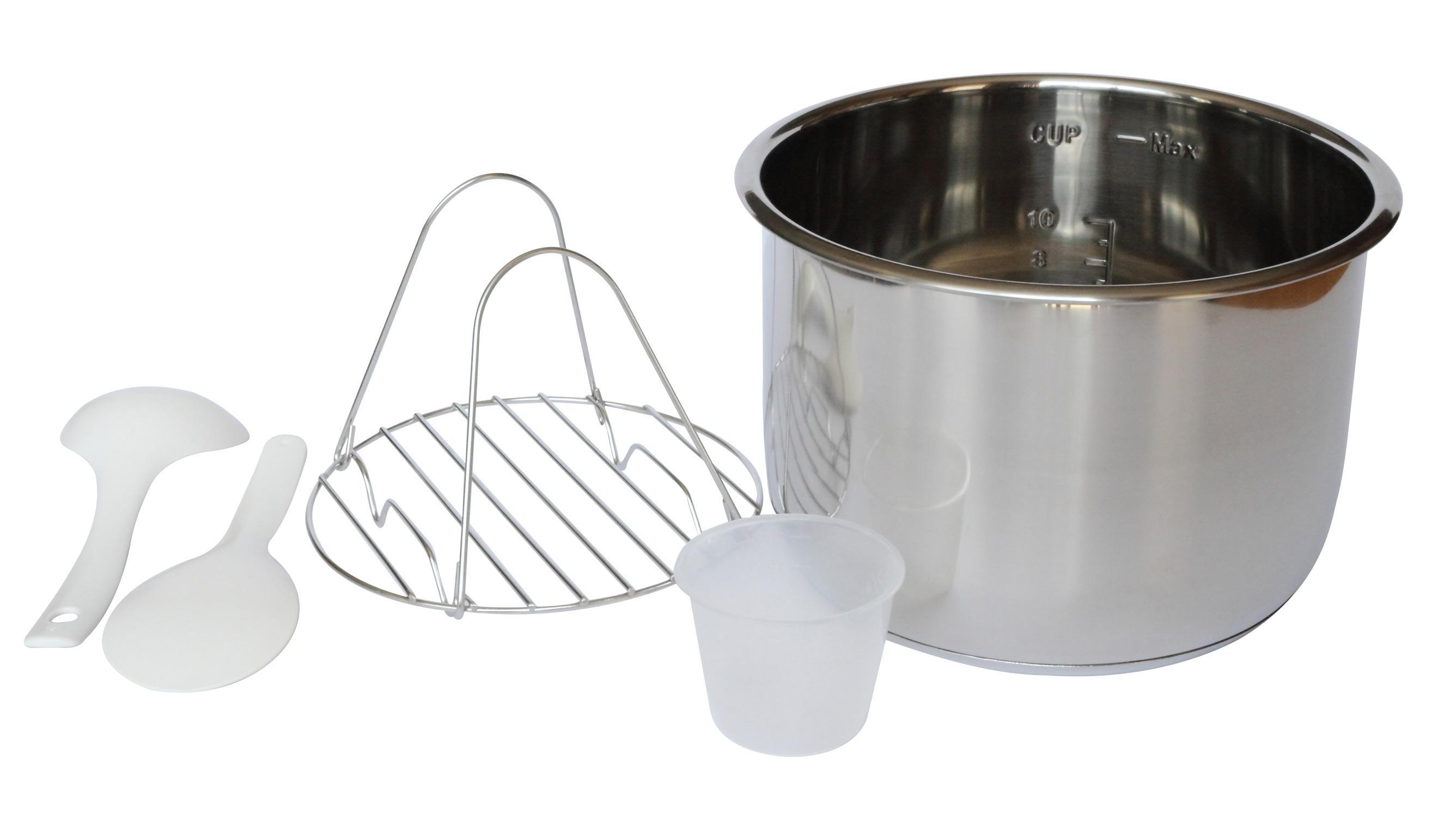 Amazon.com: Instant Pot IP-DUO60 7-in-1 Multi-Functional