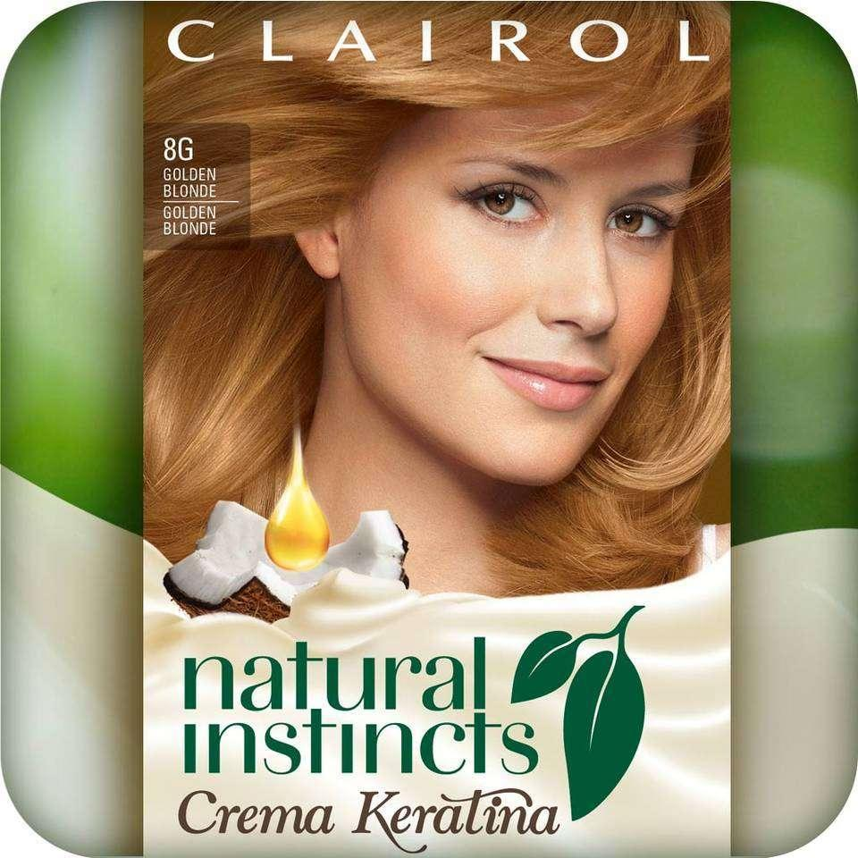 Where Can I Buy Clairol Natural Instincts