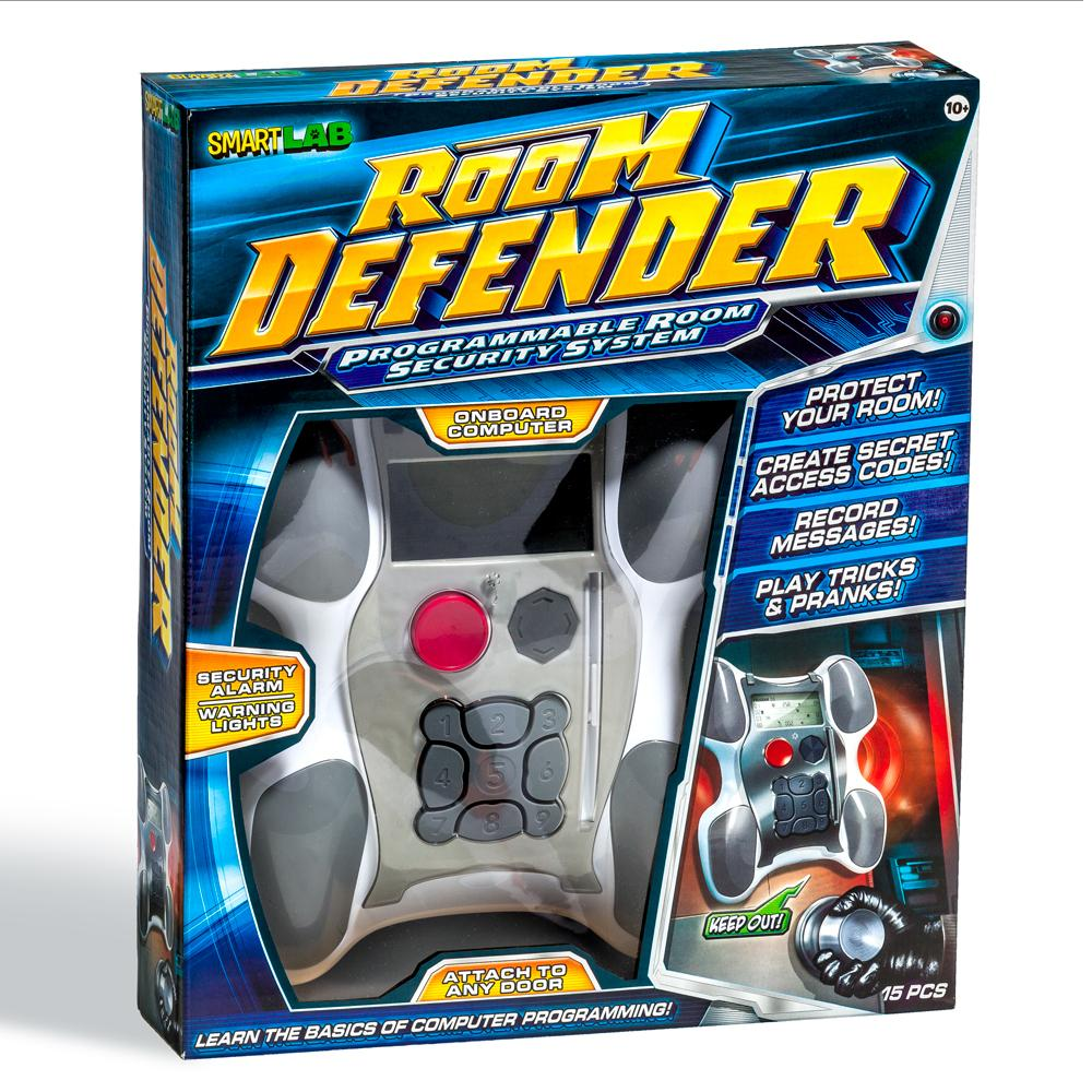 Amazon Com Smartlab Toys Room Defender Toys Amp Games
