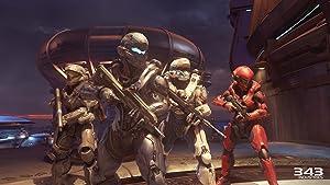 Halo, Halo 5, New Halo, Halo Guardians