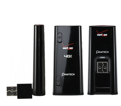 Verizon wireless pantech uml295