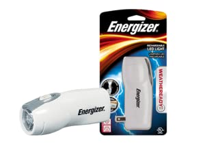 Amazon Com Energizer Weather Ready Compact Rechargeable