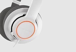 SteelSeries RAW Prism Gaming Headset