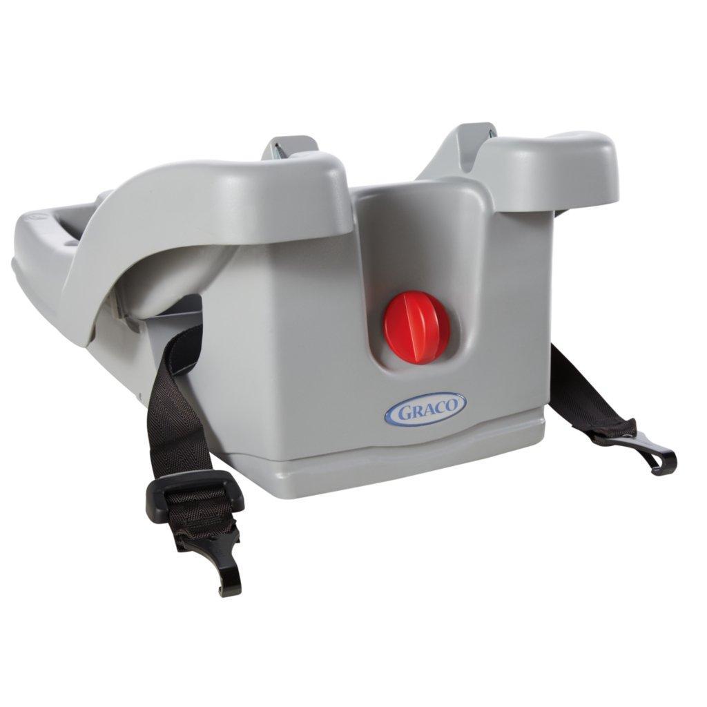 Amazon.com : Graco SnugRide Click Connect 35 LX Car Seat ...