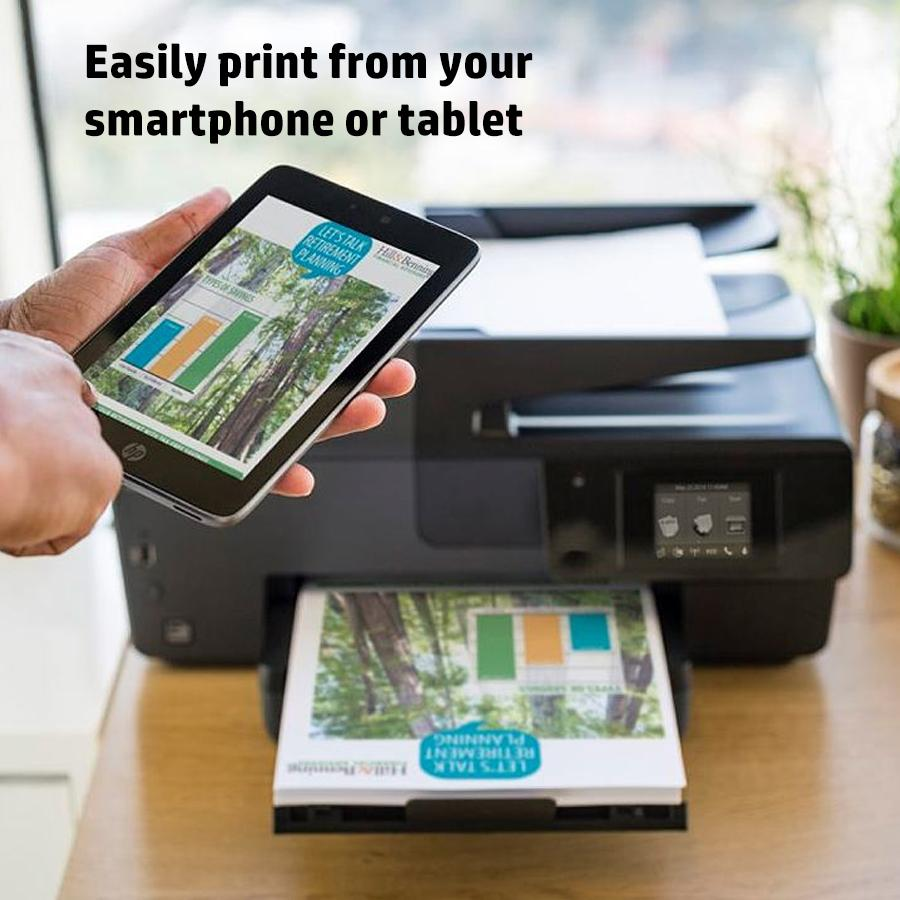 Hp envy 4520 e-all-in-one printer review