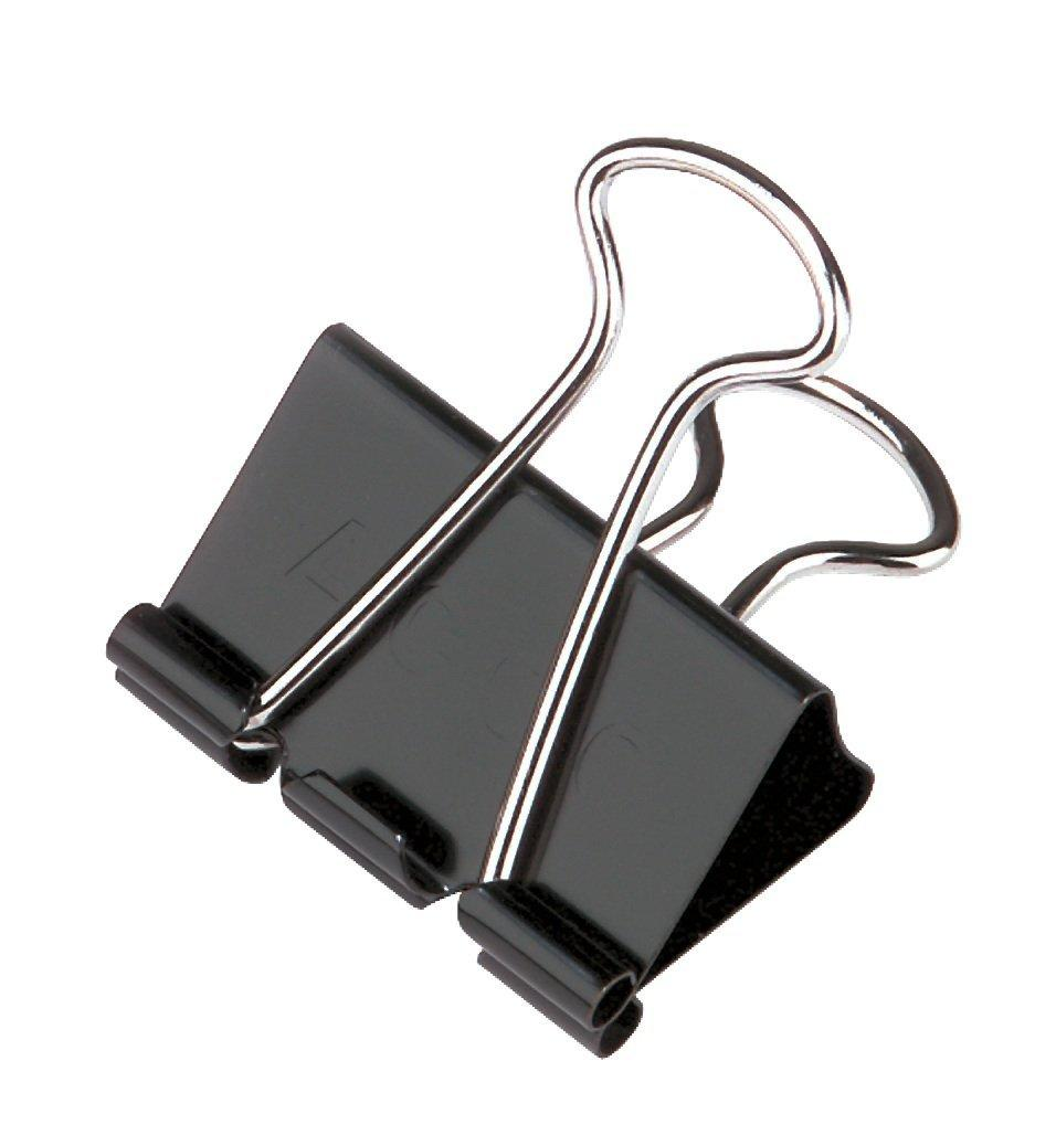 Amazon.com : ACCO Binder Clips, Small, 12 Boxes, With 12