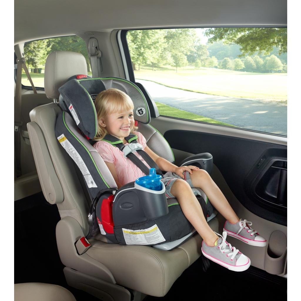 Amazon Com Graco Nautilus Elite 3 In 1 Car Seat Vice