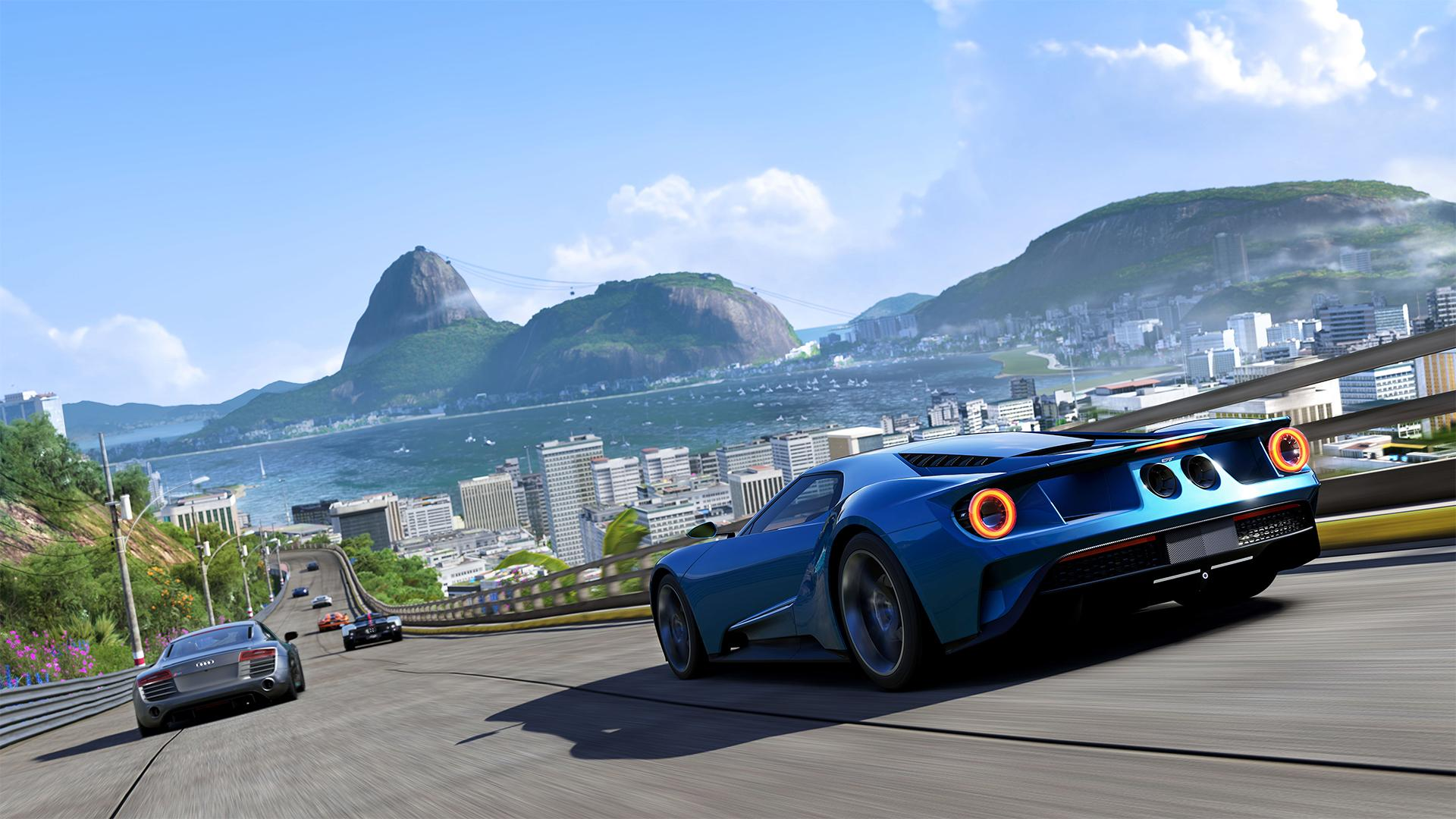 forza motorsport 6 xbox one video games. Black Bedroom Furniture Sets. Home Design Ideas
