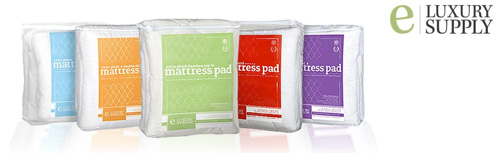 Luxurious Mattress Toppers By Exceptionalsheets