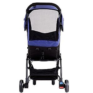 Amazon Com Mountain Buggy Nano Stroller Black Baby