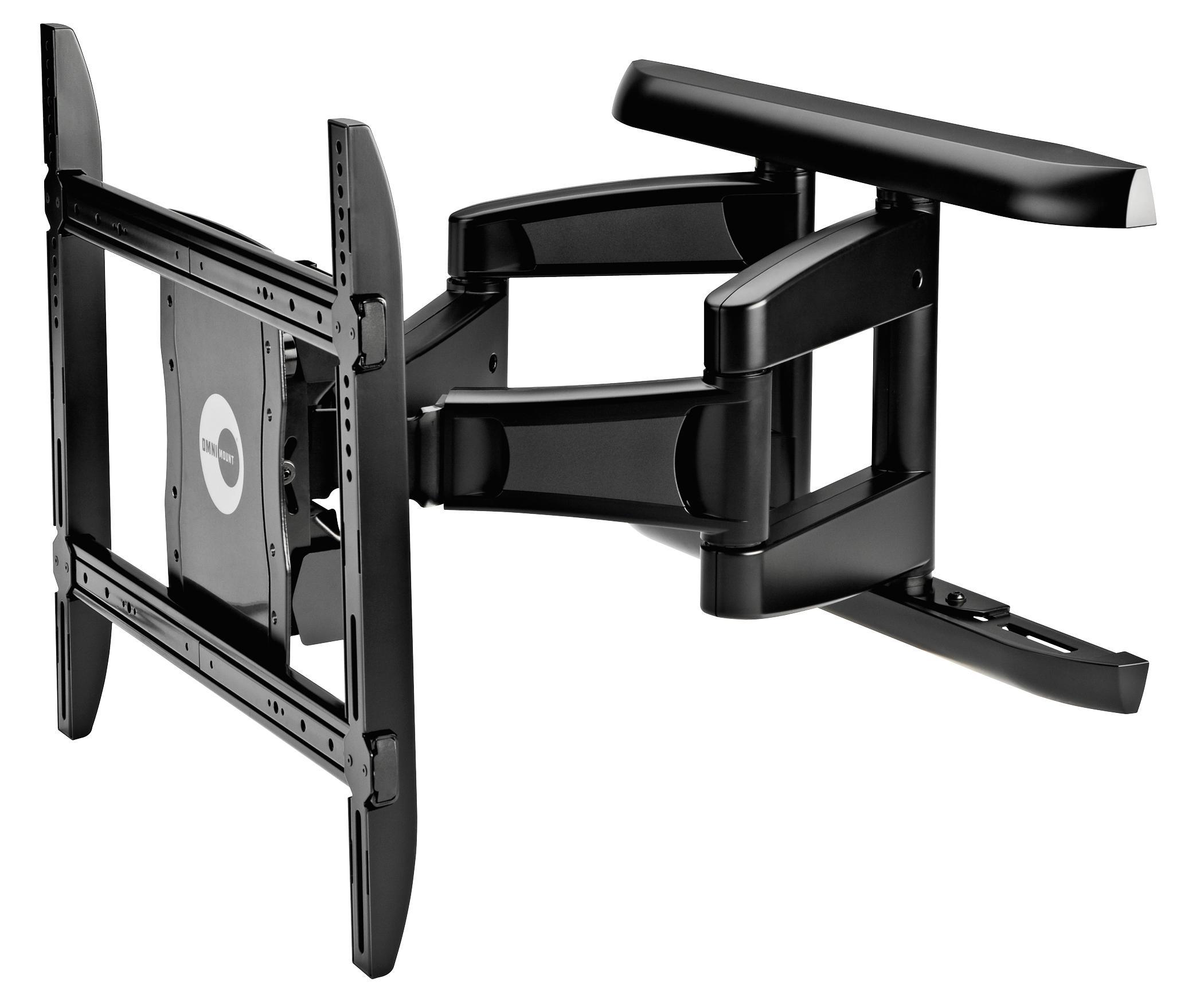 Omnimount ulpc x b ultra low profile motion - Vertical sliding tv wall mount ...