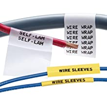 wire harness label lean / 5s labels and operations id alternator wire harness wire size #8