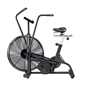 Lifecore Fitness Assault Air Bike Trainer - IBJSC com