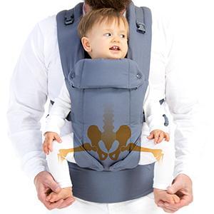 ergo baby carrier from birth