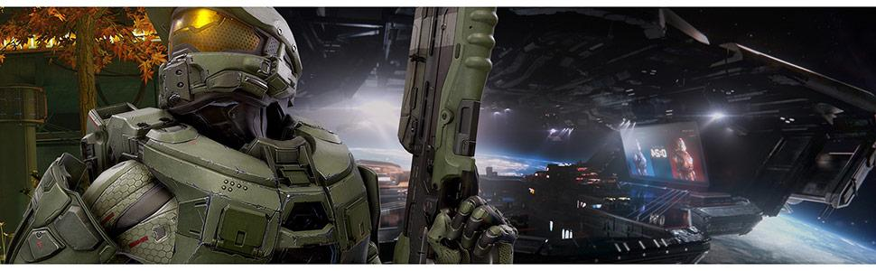 New Halo, Halo 5, Halo 5 Guardians