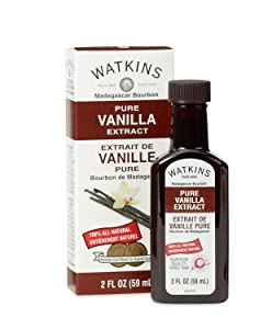 watkins vanilla extract extracts pure strength baking amazon packaging double flavoring ingredients natural spices food