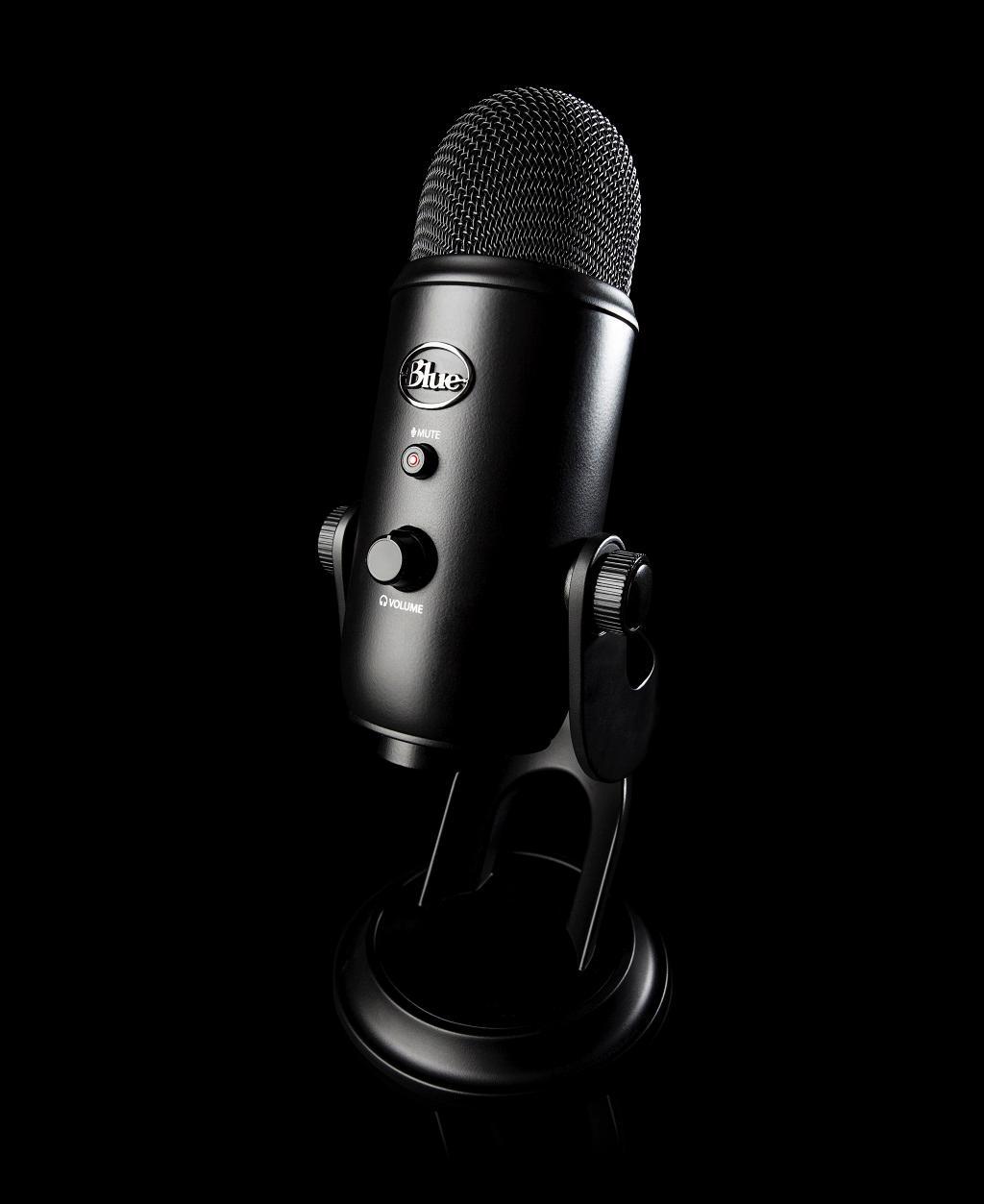 Blue Microphones Microphone Usb Yeti Blackout Edition : blue microphones yeti usb microphone blackout edition musical instruments ~ Russianpoet.info Haus und Dekorationen
