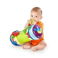 Amazon Com Baby Einstein Rhythm Of The Reef Prop Pillow