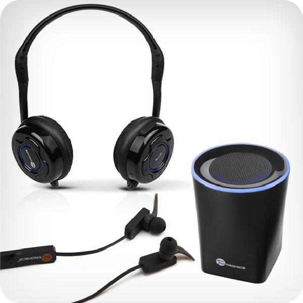 taotronics wireless bluetooth transmitter for. Black Bedroom Furniture Sets. Home Design Ideas