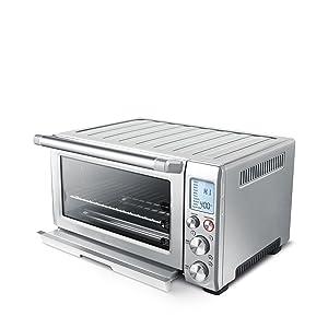 Amazon Com Breville Bov650xl The Compact Smart Oven