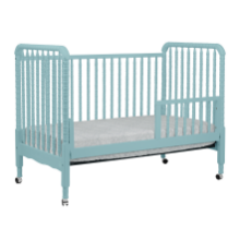 Amazon Com Davinci Jenny Lind Stationary Crib With