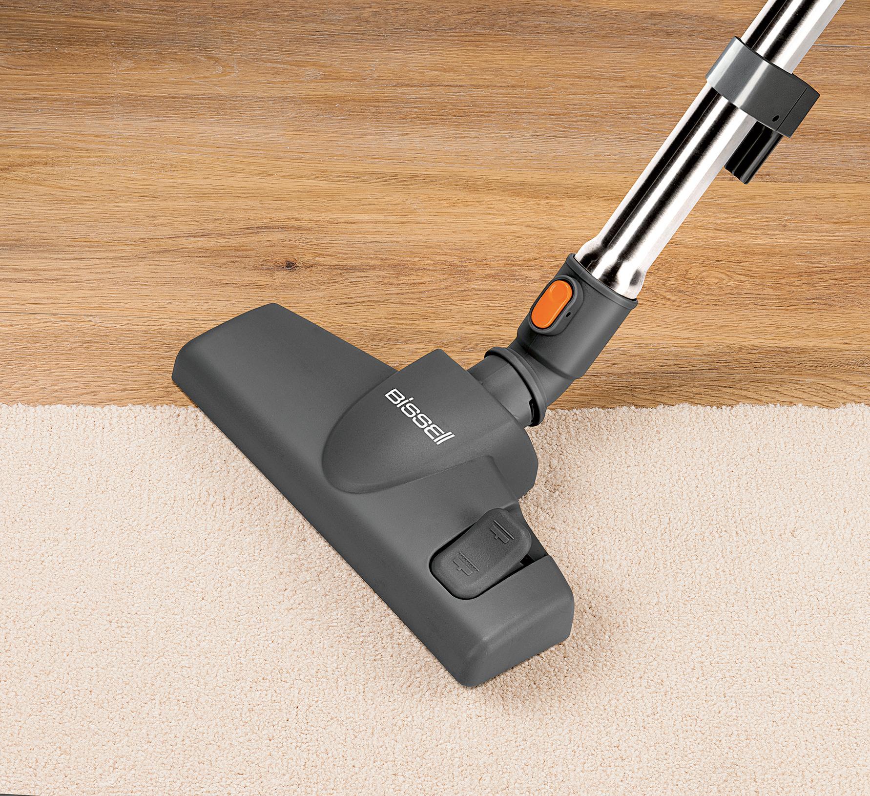 Amazon Com Bissell Hard Floor Expert Multi Cyclonic