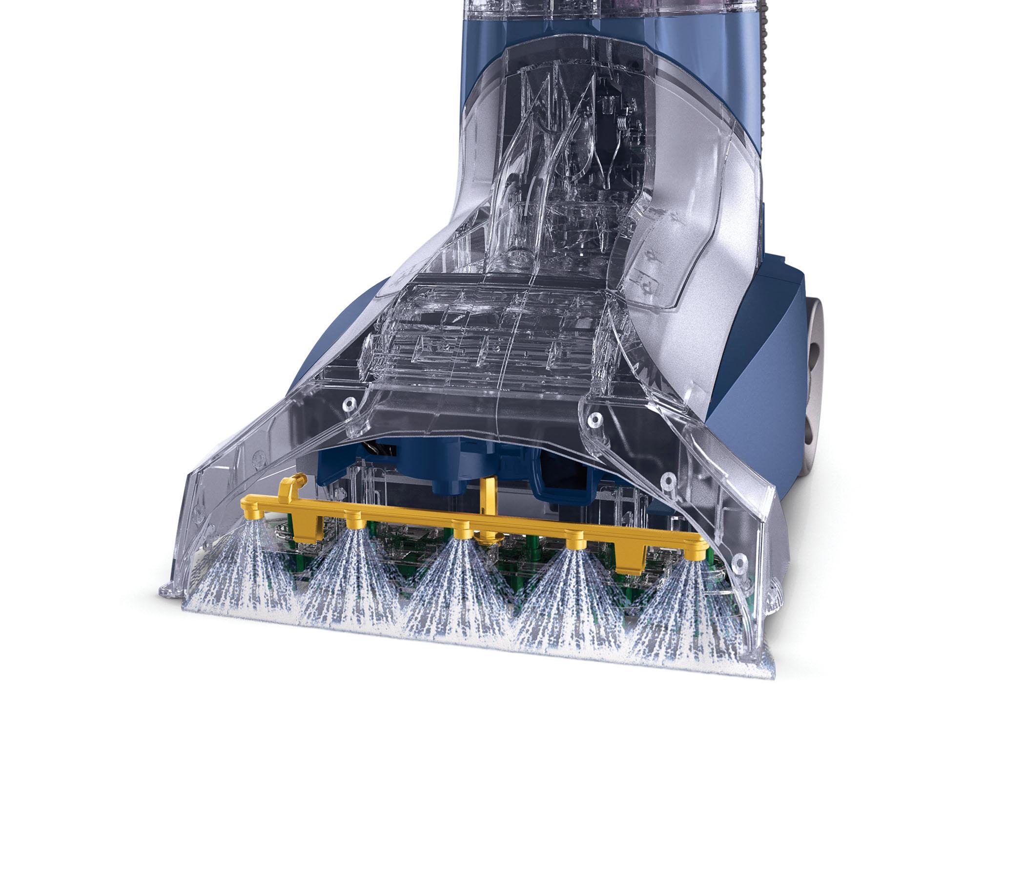 Amazon Com Hoover Max Extract 60 Pressure Pro Carpet Deep